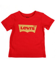 Levi's - Foil Batwing Tee (2T-4T)-2256368