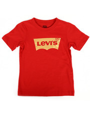 Levi's - Foil Batwing Tee (4-7)-2256372