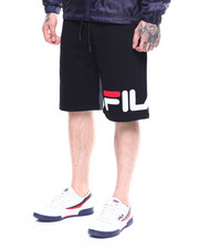 Shorts - JAX FLEECE SHORT-2258367
