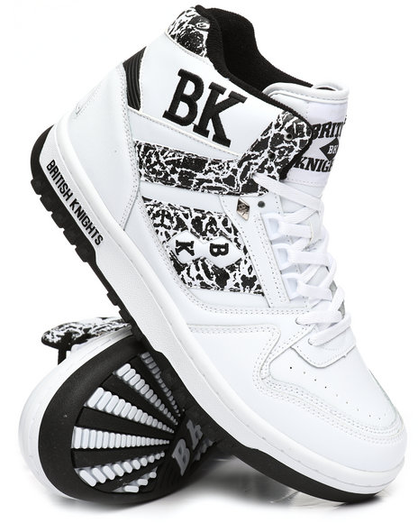 10a74fc0c12d Buy King SL Sneakers Men s Footwear from British Knights. Find ...