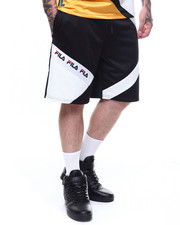 Shorts - KEANU GYM SHORT-2258342