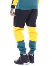 Athleisure for Men - COSMO SCUBA PANT-2258395