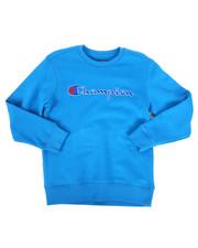 Sweatshirts & Sweaters - Heritage Scripted Pullover Sweatshirt (8-20)-2255648