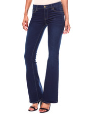 Boom Boom Jeans - Hi Rise Boot Cut Flair Jean-2256716