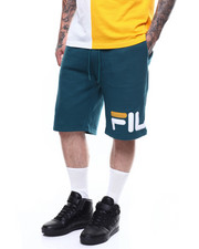 Shorts - JAX FLEECE SHORT-2258315