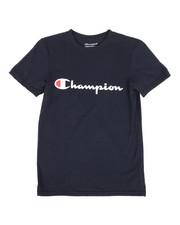 Champion - Heritage Logo Tee (8-20)-2255581