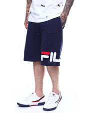 Shorts - JAX FLEECE SHORT-2258379