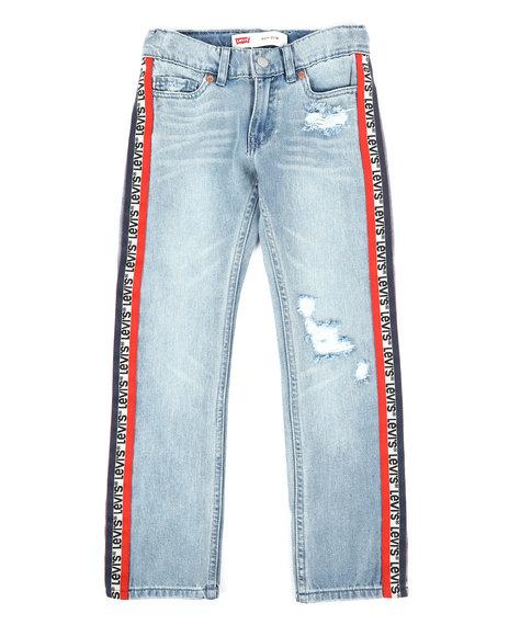 Levi's - 511 Warp Stretch Jeans (8-20)
