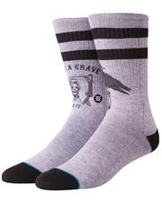 Stance Socks - Lifes A Grave Socks-2258081