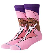 DRJ SOCK SHOP - Cam Ron Socks-2258092