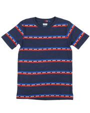 Boys - Mac Striped Tee (8-20)-2258502