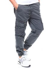 Pants - Twill Cargo Jogger-2258814