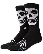 DRJ SOCK SHOP - Misfits Socks-2258091