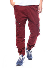 Pants - Twill Cargo Jogger-2258829
