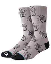 DRJ SOCK SHOP - Bless Up Socks-2258083