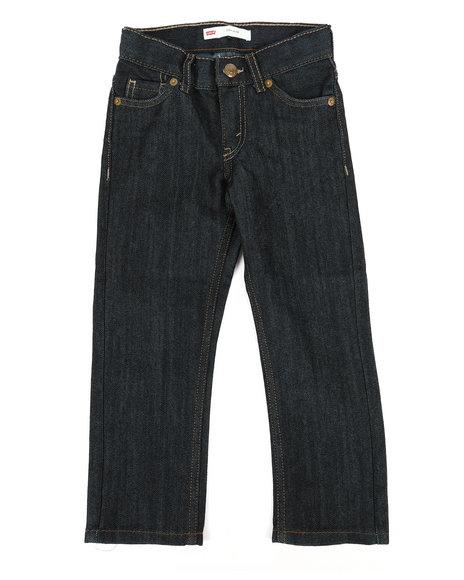 Levi's - 511 Denim Jeans (4-7X)