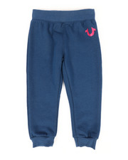 Sweatpants - True Religion Sweatpants (2T-4T)-2258462