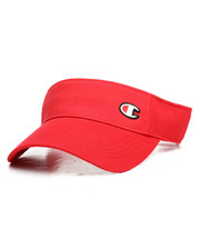 "Champion - Twill Mesh Visor With ""C"" Patch-2257411"