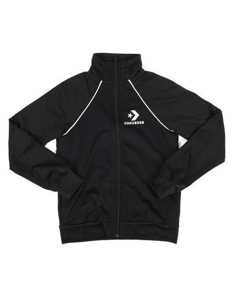 Converse - Tricot Track Jacket (4-7)