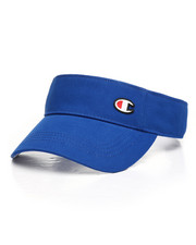 "Champion - Twill Mesh Visor With ""C"" Patch-2257412"
