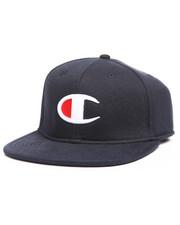 "Champion - Reverse Weave Baseball Hat Big ""C"" Logo-2257401"
