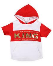 Hoodies - King Hoodie (4-7)-2251606