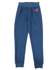 Sweatpants - True Religion HS Sweatpants (7-16)-2257425