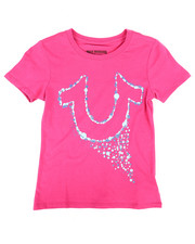 Tops - True Religion Tee (7-16)-2257594
