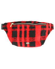 Reason - Plaid Belt Bag-2257343