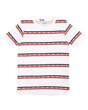 T-Shirts - Mac Striped Tee (8-20)-2257599