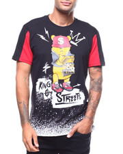 SWITCH - King of the Streets Tee-2259189