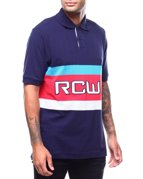Buy MEGA 99 POLO Mens Shirts From Rocawear Find Fashion