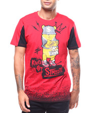 SWITCH - King of the Streets Tee-2259112