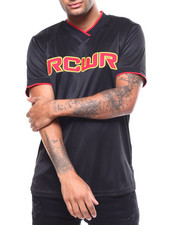 Rocawear - HOME FIELD V-NECK JERSEY-2259324