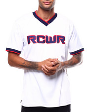 Rocawear - HOME FIELD V-NECK JERSEY-2259304