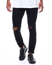 ROLLAS - Stinger Skinny Fit Ripped Jean-2258858