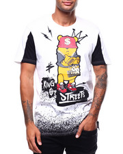 Shirts - King of the Streets Tee-2259216