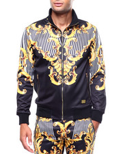 Track Jackets - Baroque Track Jacket-2257033