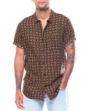 Shirts - SUN WARRIOR BEACH BOY SHIRT-2258824