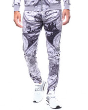 Pants - WORLDWIDE TRACK PANT-2257589