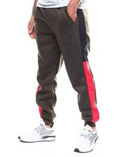 Pants - COLORBLOCK STRIPE JOGGER-2259210