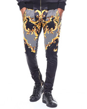 Eternity BC / AD - Baroque Track Pants-2257769