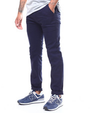 Pants - Twill Slim Pant-2259345