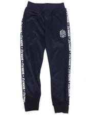 Born Fly - Poly Interlock Track Pants (8-20)-2258683