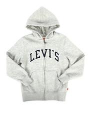 Levi's - The Icon Hoodie (8-20)-2257890