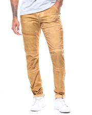 Pants - OVERDYED TWILL PANT-2259483