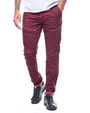 Pants - OVERDYED TWILL PANT-2259412
