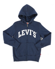 Levi's - The Icon Hoodie (8-20)-2257906