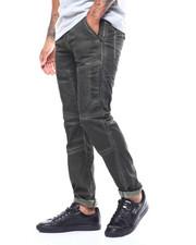 Pants - OVERDYED TWILL PANT-2259467