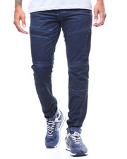 Jeans & Pants - OVERDYED TWILL PANT-2259502